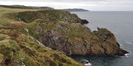 Walk the Isle of Man: Thursday 5 - Douglas, Raad ny Foillan, Castletown tickets