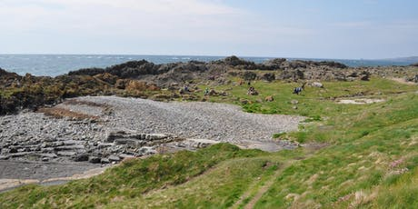 Walk the Isle of Man: Friday 1 - Castletown, Scarlett Head, Balladoole tickets