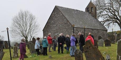 Walk the Isle of Man: Friday 2 - Crosby, Old St Runius, Douglas tickets