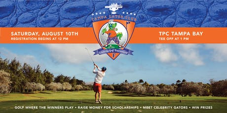 TGC Golf Scramble 2019 tickets