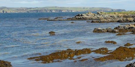Walk the Isle of Man: Friday 3 - Ballasalla, Langness, Castletown tickets