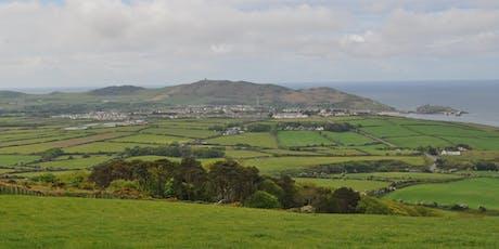 Walk the Isle of Man: Friday 4 - Kirk Michael, Glen Mooar, Peel tickets