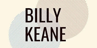 Thursdays with Billy Keane!