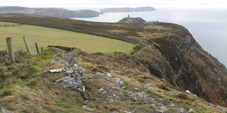 Walk the Isle of Man: Friday 5 - Port St Mary, The Sound, Bradda Head, PtE  tickets