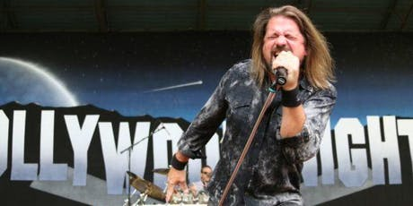 Hollywood Nights-Bob Seger Tribute tickets