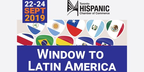 Window To Latin America tickets