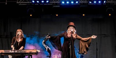 Fleetwood Mac Mania-Fleetwood Mac Tribute