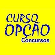 CURSO OPCIONAL LTDA  -  CURSO OPÇÃO  logo