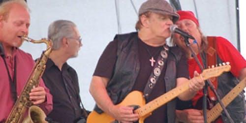 Jersey-Bruce Springsteen Tribute