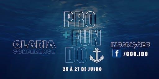 Olaria Conference 2019 - Mais Profundo