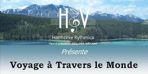 Voyage À Travers le Monde (Salaberry-de-Valleyfield)