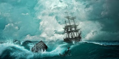 ​Lecture: The Oldest Shipwrecks of the Florida Keys