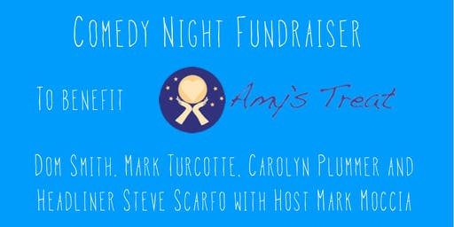Comedy Night Fundraiser