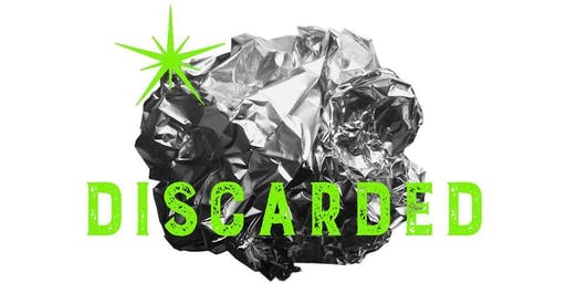 DISCARDED: A Trashion Show
