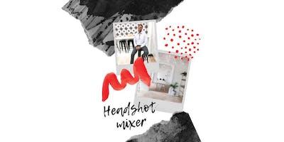 Headshot Mixer