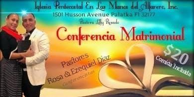 Conferencia Matrimonial