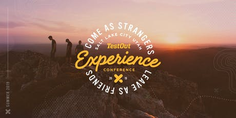 TestOut Experience Conference tickets