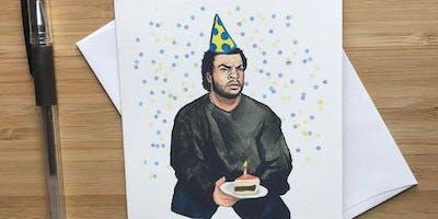 4 Jahre Poetry & Hip-Hop