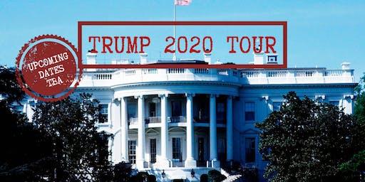 Trump 2020 Tour