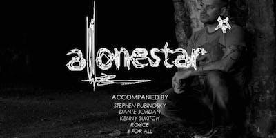 Alonestar Sheeran @ Pulaski Fire Hall