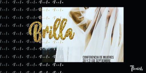 Conferencia de Mujeres Brilla
