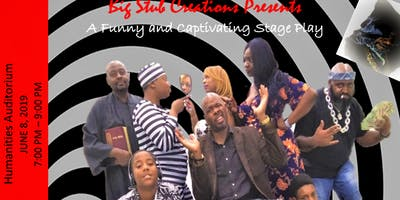 Tormented Desires Stage Play