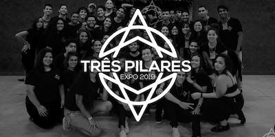 TRÊS PILARES EXPO 2019