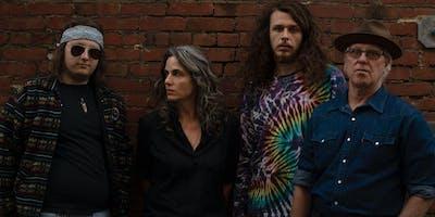 Lee Vanderveer Band