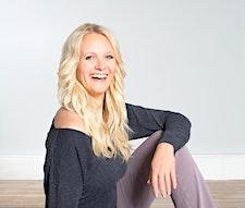 Inga Johannsen - Training für Körper und Geist - logo