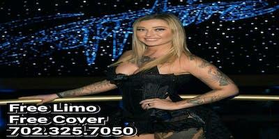 Sapphire Club Las Vegas Open Every Monday