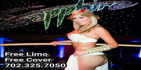 Sapphire Las Vegas Open Every Wednesday  tickets