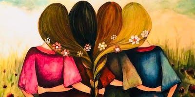 Presence Women's Wellbeing Circle