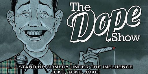 The Dope Show