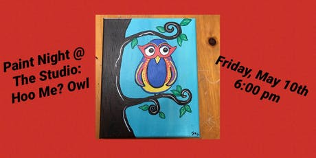 Painting Around Art Studio - Justine King Events   Eventbrite