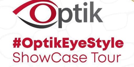 #OptikEyeStyle Toronto tickets