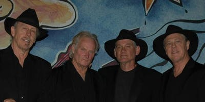 Fargo Brothers Live at Coyote Sonoma