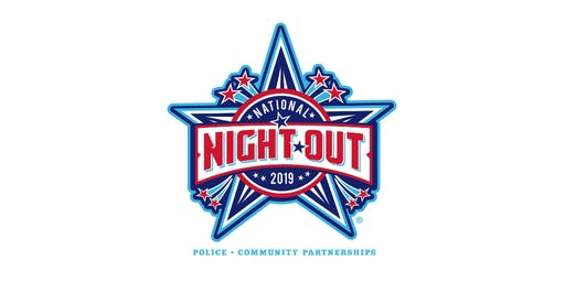 2019 National Night Out Block Party Registration