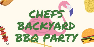 Chefs Backyard BBQ