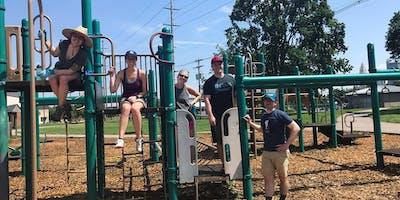 Columbus Recreation & Parks at Howard Community Center - 5/25/19