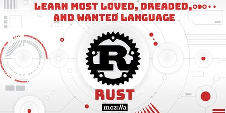 Rust and Future of System Programming tickets