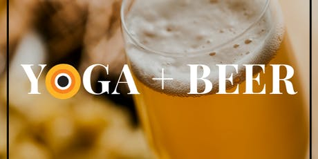 FREE Yoga + Beer presented by CorePower Yoga Buffalo Grove and Buffalo Creek Brewing tickets