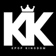 Kpop Kingdom logo