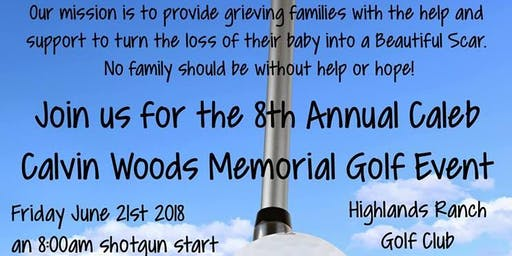 8th Annual CCW Memorial Golf Event