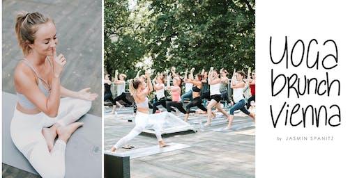 Yoga Brunch Vienna 23.06.2019