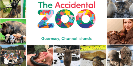 The Accidental Zoo - Family Open Day - 28th July tickets