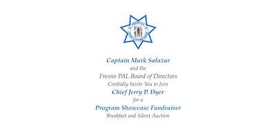 Fresno PAL Program Showcase Fundraiser Breakfast