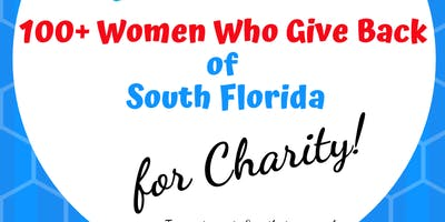 100 Women Who Give Back