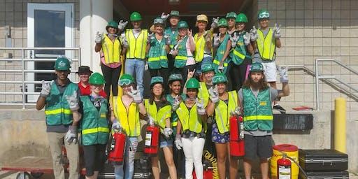 G317: Community Emergency Response Team (CERT) Basic Course