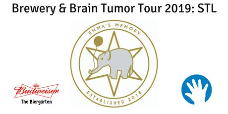 Brewery & Brain Tumor Tour 2019: STL tickets