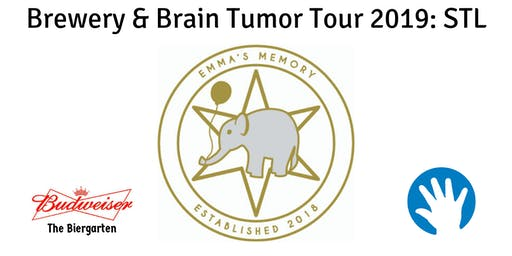 Brewery & Brain Tumor Tour 2019: STL
